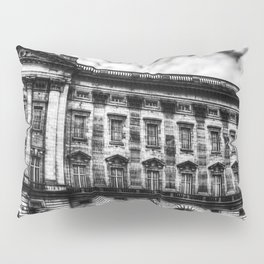 Buckingham Palace  Pillow Sham