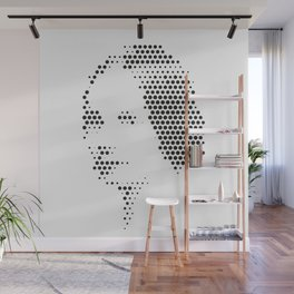 ADA LOVELACE | Legends of computing Wall Mural