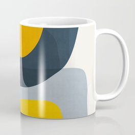 Abstract art I Coffee Mug