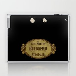 "Bunemo from Black Hole ""O"" (Virginale) Laptop & iPad Skin"
