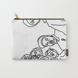 ASAP Mob Carry-All Pouch