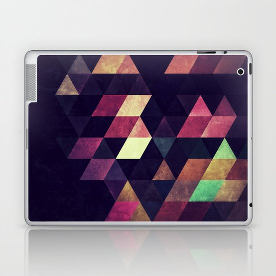 CARNY1A Laptop & iPad Skin