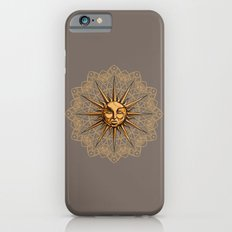 Golden: Radiance  iPhone 6s Slim Case