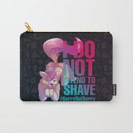 SheWolf - Drawlloween2018 Carry-All Pouch