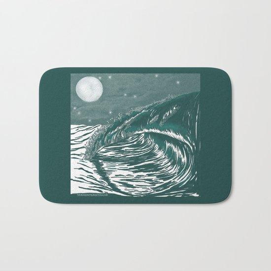 Dream Wave Bath Mat