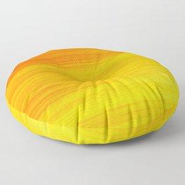 SUMMER SONNET Floor Pillow
