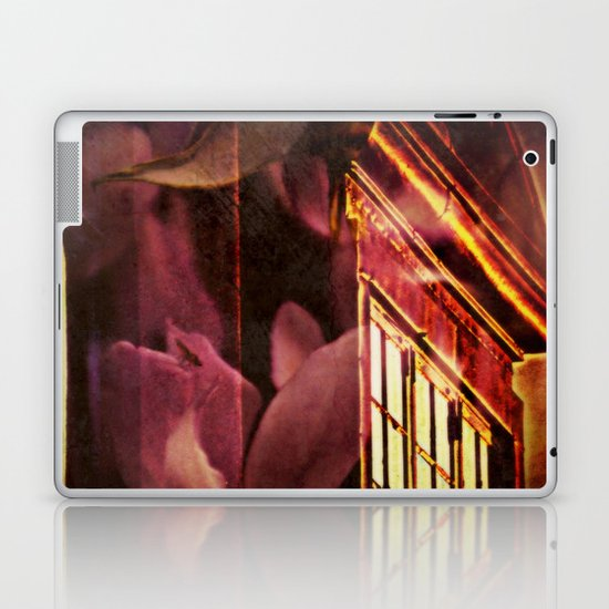 The window Laptop & iPad Skin