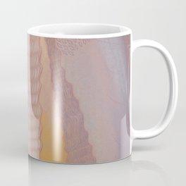 The Essence of Life Is Like A Volcanic Eruption - A Simile Coffee Mug