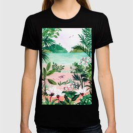 Seaside Meadow T-shirt