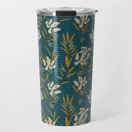 KALI OLIVE Travel Mug