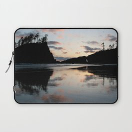 Second Beach Laptop Sleeve