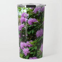 Founders Flowers Travel Mug