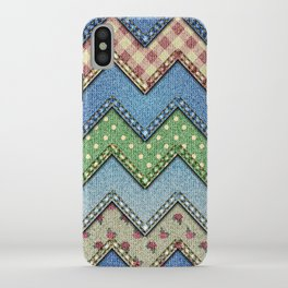 My Lovely Jeans iPhone Case
