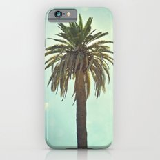 California Palm Slim Case iPhone 6s