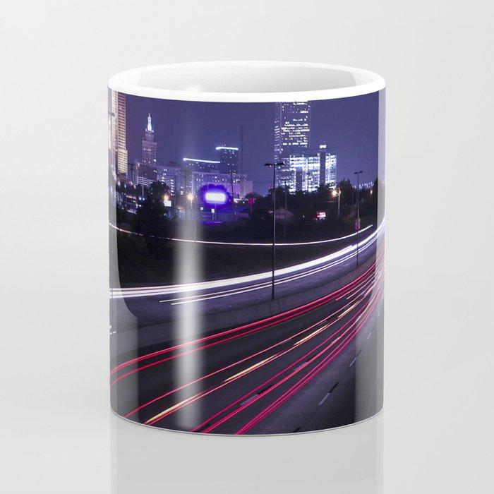 Tulsa Time Coffee Mug