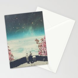 You Know we'll meet Again Stationery Cards