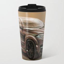 Martian X6 SUV Artrace edition Travel Mug