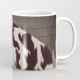 Soy Girl Coffee Mug