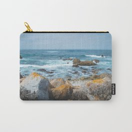The Restless Sea II - Californian Coast Carry-All Pouch