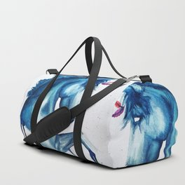 Splash Duffle Bag