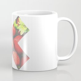 X Fresa Coffee Mug