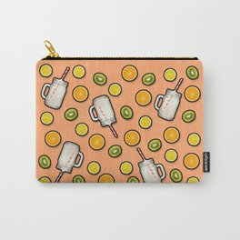 Summer fruit #society6 Carry-All Pouch