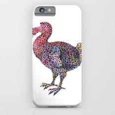 DODO color iPhone 6s Slim Case