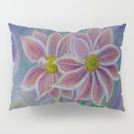 Mystic Flora Pillow Sham
