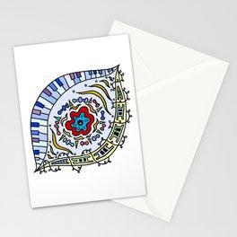 Pop Eye (Red) Stationery Cards