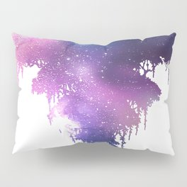 Galaxy Mana Tree Pillow Sham
