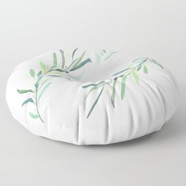 Eucalyptus Floor Pillow