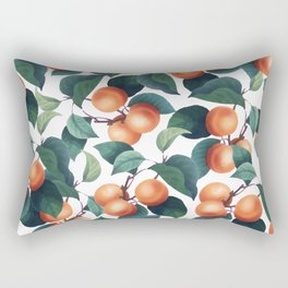 Tropical Fruit #society6 #decor #buyart Rectangular Pillow