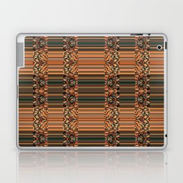 Feeling Peachy - Walk the Line Collection Laptop & iPad Skin