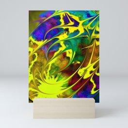 Seabed Mini Art Print