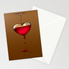 Svefn-G-Englar Stationery Cards