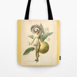 Oranger Tote Bag