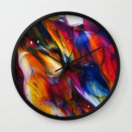 Summerland Wall Clock