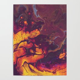 Hell Itch Poster