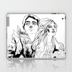 The Runaways Laptop & iPad Skin