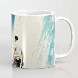 We will always Come Back here Coffee Mug
