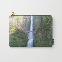 Follow Me Falls Carry-All Pouch