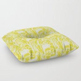 Cotton Candy Floor Pillow
