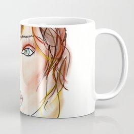 WENDY Coffee Mug