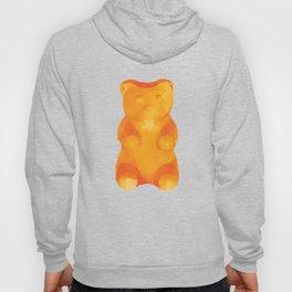 Gummy Bear Polygon Art Hoody