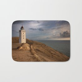 The Lighthouse Bath Mat