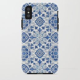 Azulejos iPhone Case