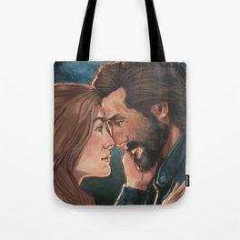 Kabby Tote Bag