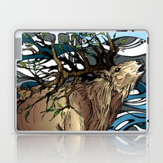In the Wind Laptop & iPad Skin