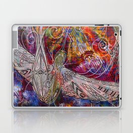 Synergistic Soul Mates Laptop & iPad Skin