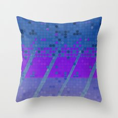 PB Dot Throw Pillow